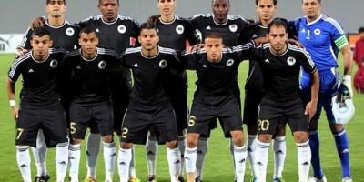 La Libye  sera basée à Tanger