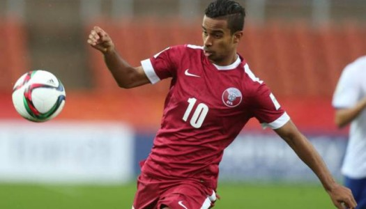 Amical: Le Qatar domine le Kyrgyzstan (1-0)