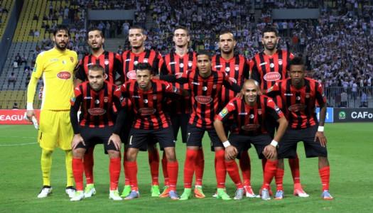 USM Alger:»A Beira, un match d'hommes»(Paul Put)