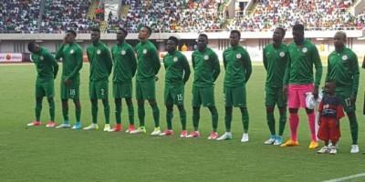 Mondial 2018:  Nigeria - Cameroun (4-0) photo cafonline.com
