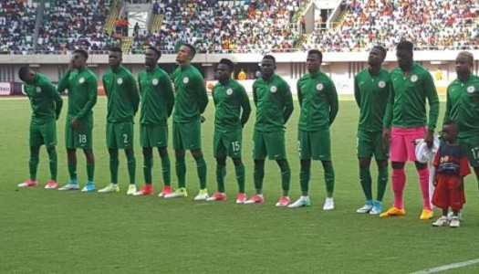 Mondial 2018: Le Nigeria in, le Ghana out