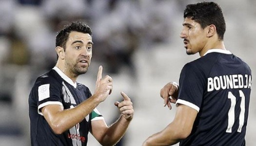 Qatar: Xavi confiant pour le Mondial 2022