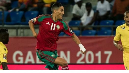 Maroc: «Victoire impérative face au Gabon» (Fajr )