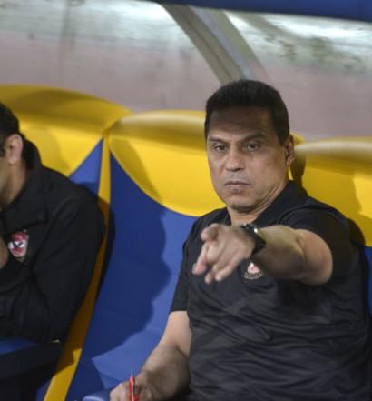 Hossam El-Badry (photo cafonline.com)