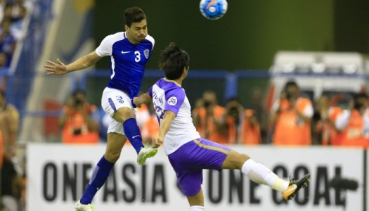 LDC Asie:  Al Hilal et Eduardo giflent Al Ain (3-0)
