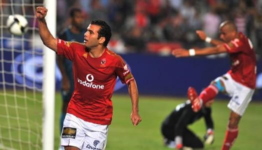 Al Taawoun: Meteb rejoint El-Hadary et Fathi