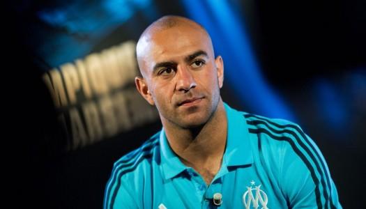 Marseille:  Aymen Abdennour raconte Valence