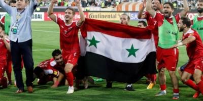 Syrie va en barrage
