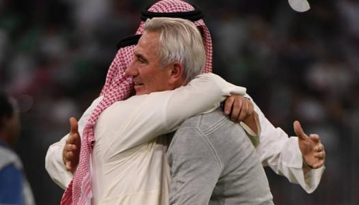 Arabie Saoudite : Marwijk remplacé par Bauza !