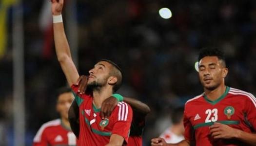 Maroc : Comment dompter  les Lions du Cameroun?