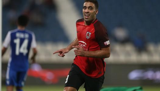 Al Rayyan : Hamdallah évoque le derby contre Al-Sadd