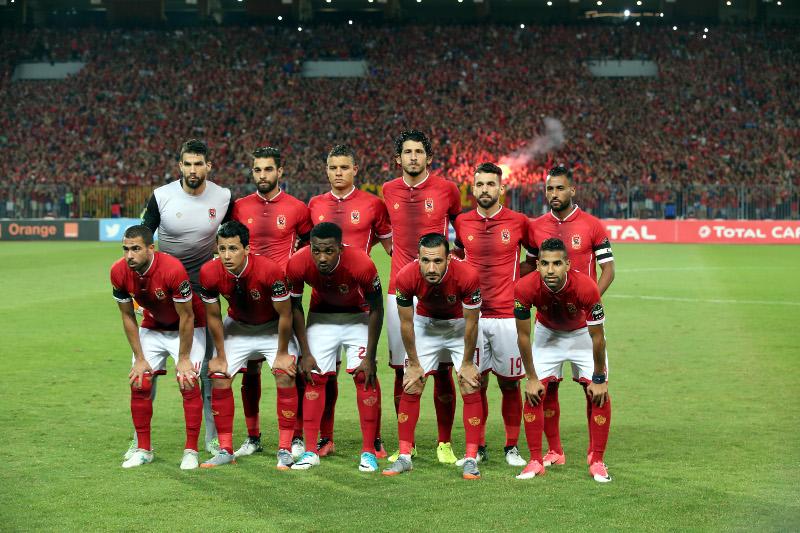 Al Ahly vise un neuvième titre africain