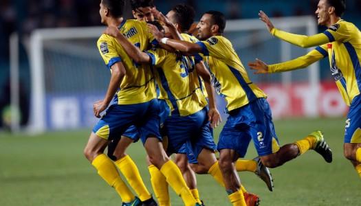 TP Mazembe – FUS (1-0):  Rabat limite la casse