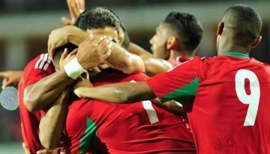 Corée du Sud-Maroc(1-3) : les Lions sur leur lancée