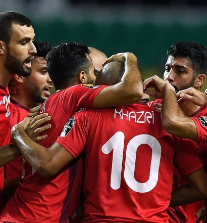 La Tunisie retrouve le Mondial 12 ans après