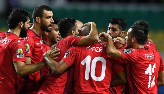 Tunisie : Iran, Costa Rica et Espagne  au menu