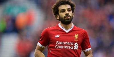 Mohamed Salah en o-panne sèche