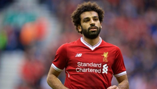 Ballon d'or FF : Salah,le grand absent