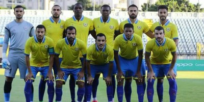 Ismaily (Photo page officielle Facebook du club)
