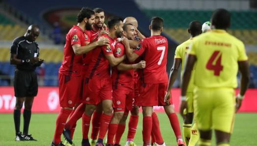Mondial 2018: Maaloul à déjà son groupe en tête