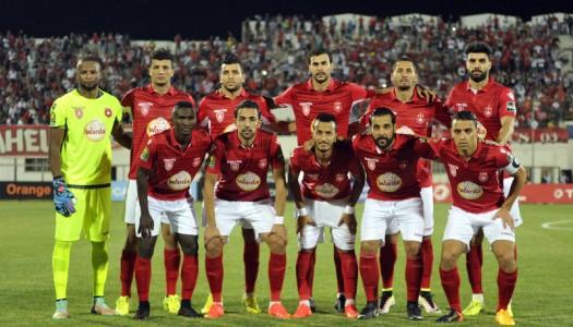 Tunisie (L1): les prétendants (ESS, CA)  cartonnent
