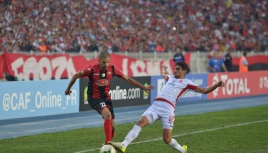 Coupes d'Afrique:dernier round avant les finales