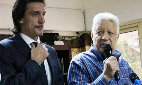 Zamalek: Jovovic demande du temps