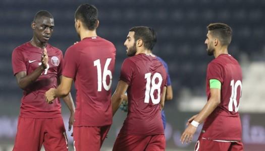 Amical : Le Qatar domine Singapour (3-1)
