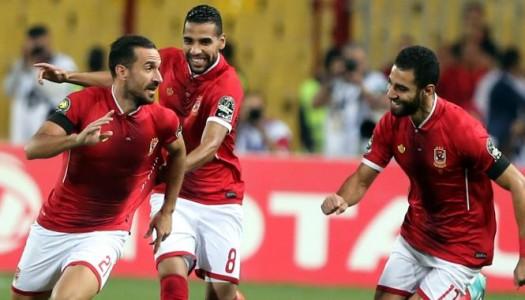Al Ahly: Un seul but aurait suffi au bonheur d'El-Badry