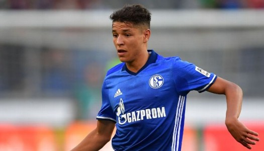 Schalke 04: Harit où le choix de la sagesse