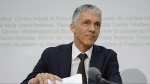 Le Procureur Michael Lauber