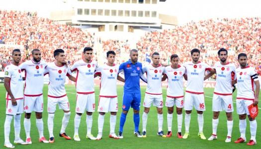 WA Casablanca : Saïdi veut des guerriers face au Ahly