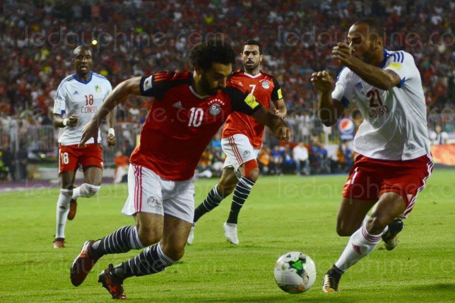 L'Egypte retrouve le Mondial  28 ans après sa dernière apparition