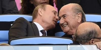Poutine -  Blatter