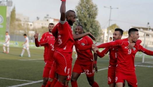 Asian Cup 2019: la Palestine et Oman qualifiés
