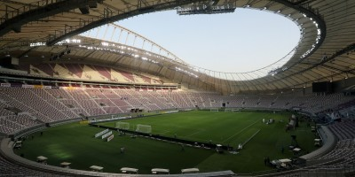 Khalifa International Stadium de Doha