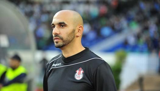 Al Duhail :Regragui  succède à Roy Faria