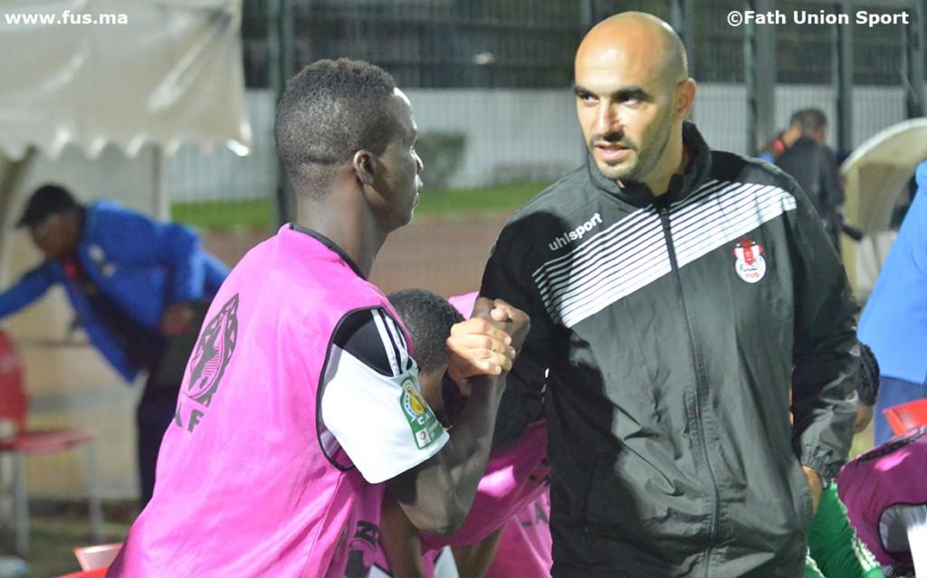 Walid Regragui (photo fus.com )