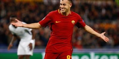 El Shaarawy et  Rome ont  étrillé Chelsea (3-0)