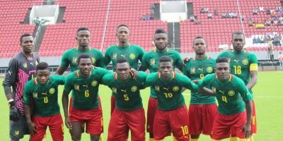 Les 25 du Cameroun pour le CHAN 2018 sont connus.
