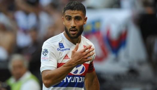 Lyon:  Fekir restera, restera pas ?
