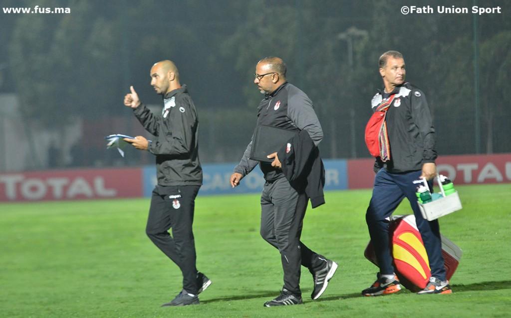 Walid Regragui (photo fus.com)
