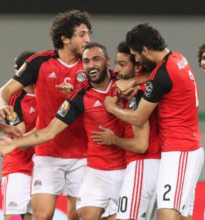 L'Egypte  retrouve l'élite mondiale 27 ans après (photo cafonline.com)