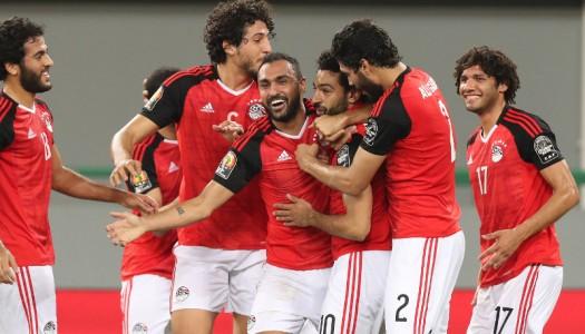 Egypte:  Grinçant et amusé, Cuper défend son bilan