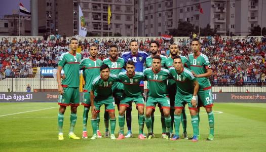 CHAN 2018 : Maroc – Mauritanie en ouverture !