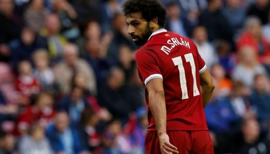 Premier League : Trophées à la pelle  pour Salah !