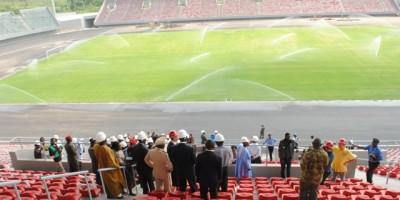 Stade Limbé (Cameroun)