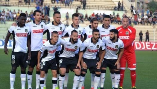 Algérie:   A l'ES Sétif la Super Coupe