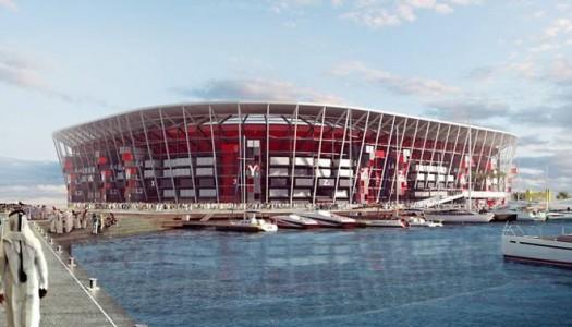 Mondial 2022:  Le premier stade «réutilisable» à Doha