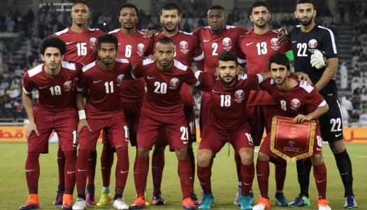 Amical: Le Qatar dominé par le Liechtenstein (1-2)